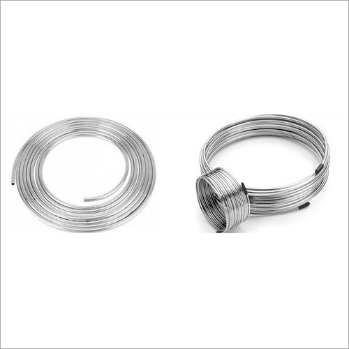 SS Coil Tubing