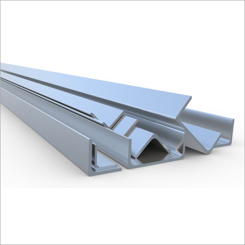 Industrial Stainless Steel Angles
