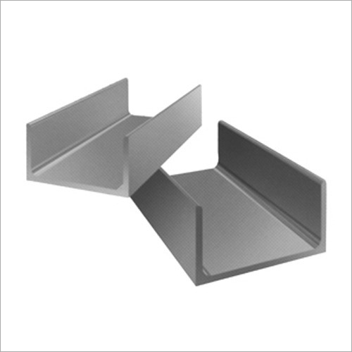 Industrial Stainless Steel Channels