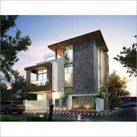 Architect Designing Services