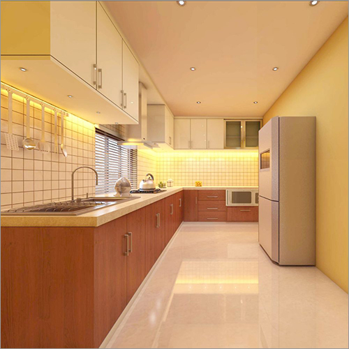 Modular Kitchen Interior Decoration Organizers Services