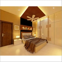 Residential Interior Decoration Organizers Services