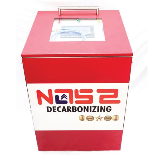 DECARBONIZATION MACHINE