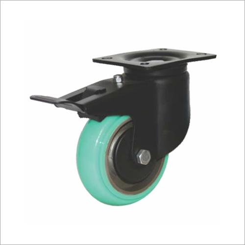 RXH Series - Fixed Castor Wheels