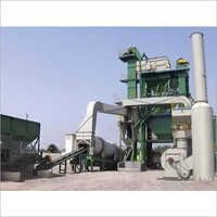 Asphalt concrete Batch Mix Plant
