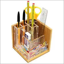 Stationery Items Holder