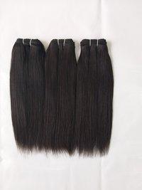 100% Raw Unprocessed Straight Hair