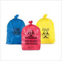 Compostable Biohazard Bag
