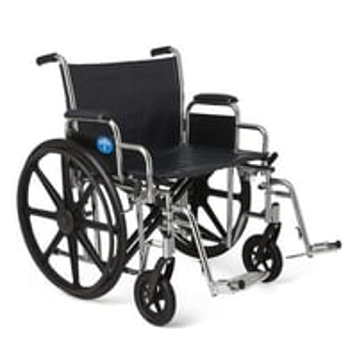 Heavy Duty Manual Wheelchair
