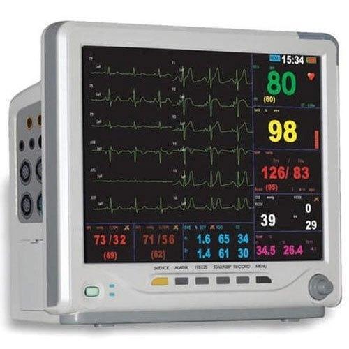 ICU Patient Monitor
