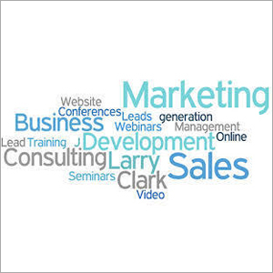 Marketing-Business Development Services