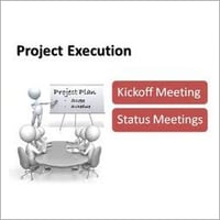 Project Execution Phase Services