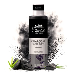Chariot New York Face Wash