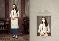 Chingari Vol-2 Cotton kurti