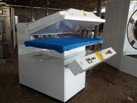Flat Bed Press