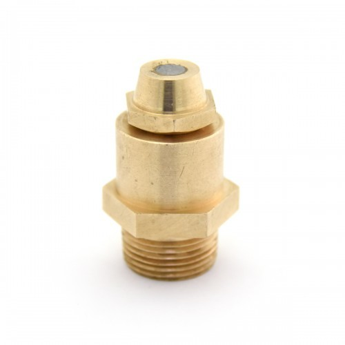 Bronze Fusible Plug (Two Piece Design)