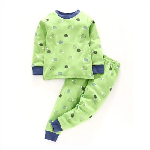 Kids Pajama T-Shirt