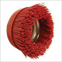 Industrial Abrasive Filament Brush