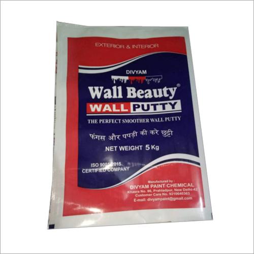 Wall Beauty (Wall Putty) 5kg