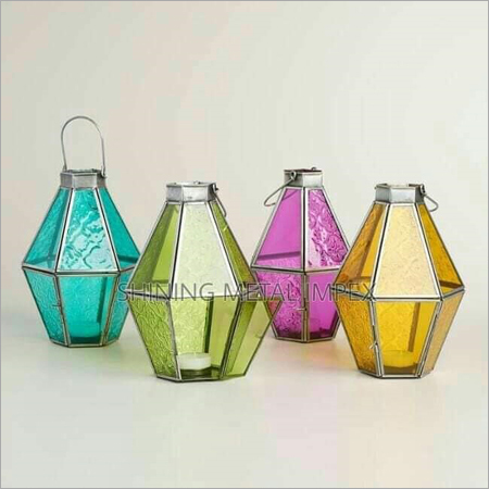 Decorative Color Lantern