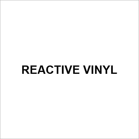 REACTIVE VINYL