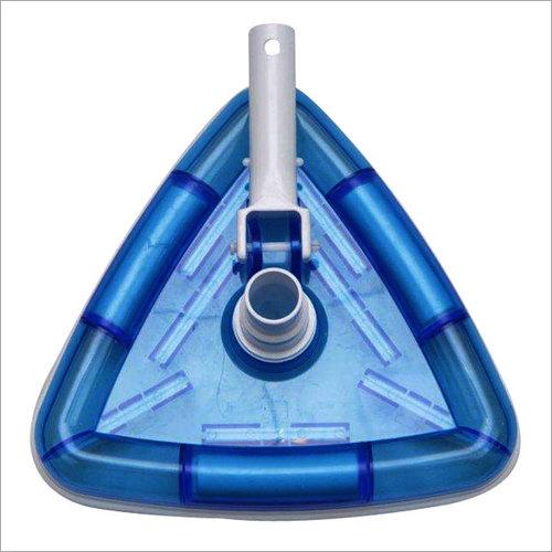 Deluxe Triangular Transparent Vacuum Head