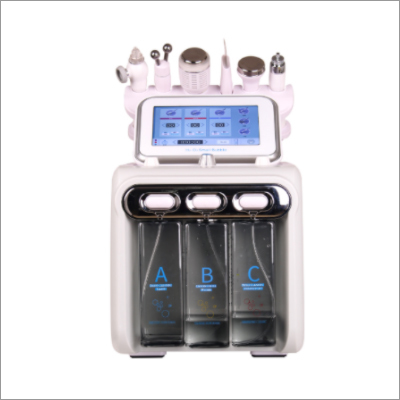 H2o2 Hydrafacial Machine