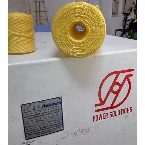SPP-IE 100 Inflow Line Twister