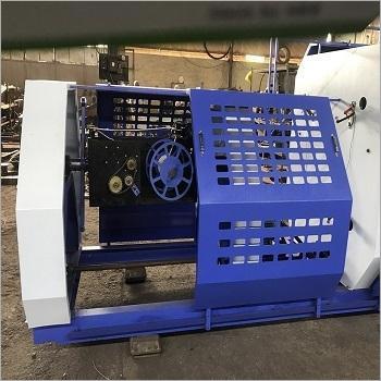2 - 6 MM Rope Making Machine