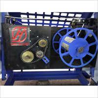 4 MM-8 MM Rope Making Machine
