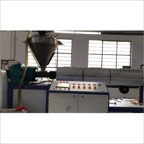 PP Danline Monofilament Plant