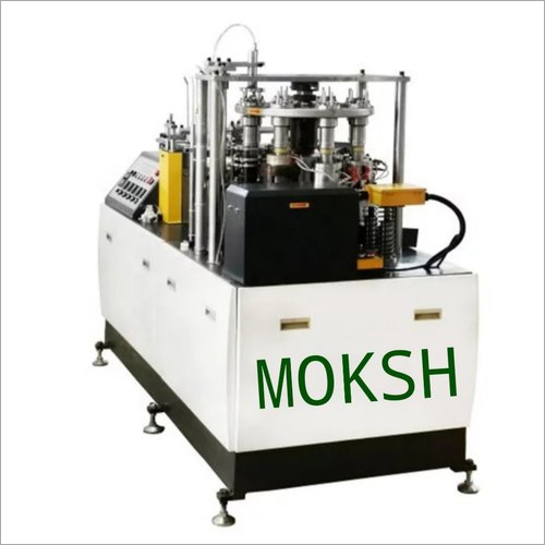Opencam Direct Bottom Paper Cup Making Machine