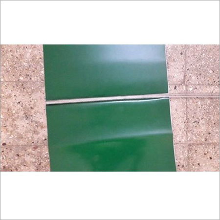 Conveyor Belt Jointing Service