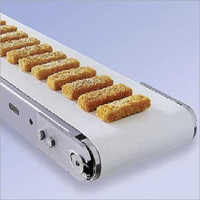 Bakery PVC Conveyor Belt