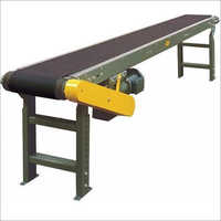 Round Conveyor Belt