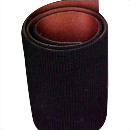 Pharmaceutical Industry Rubber Conveyor Belt