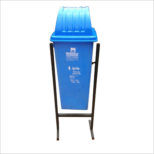 Single Dustbin