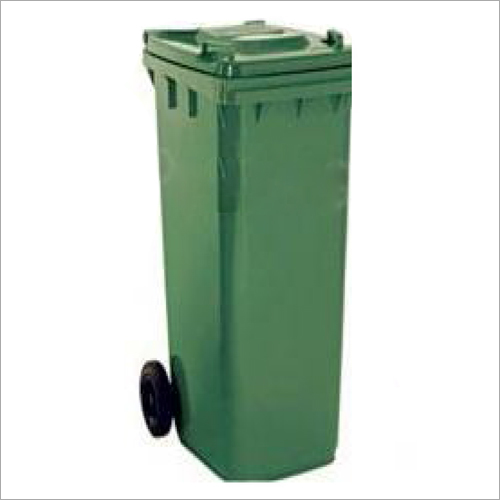 Secondary Collection Waste Bin