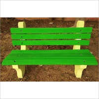 RCC Outdoor Bench