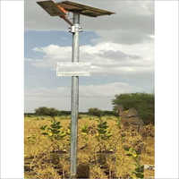 High Quality Solar Street Light
