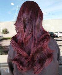 Henna Based Hair Color Burgundy Powder Manufacturer