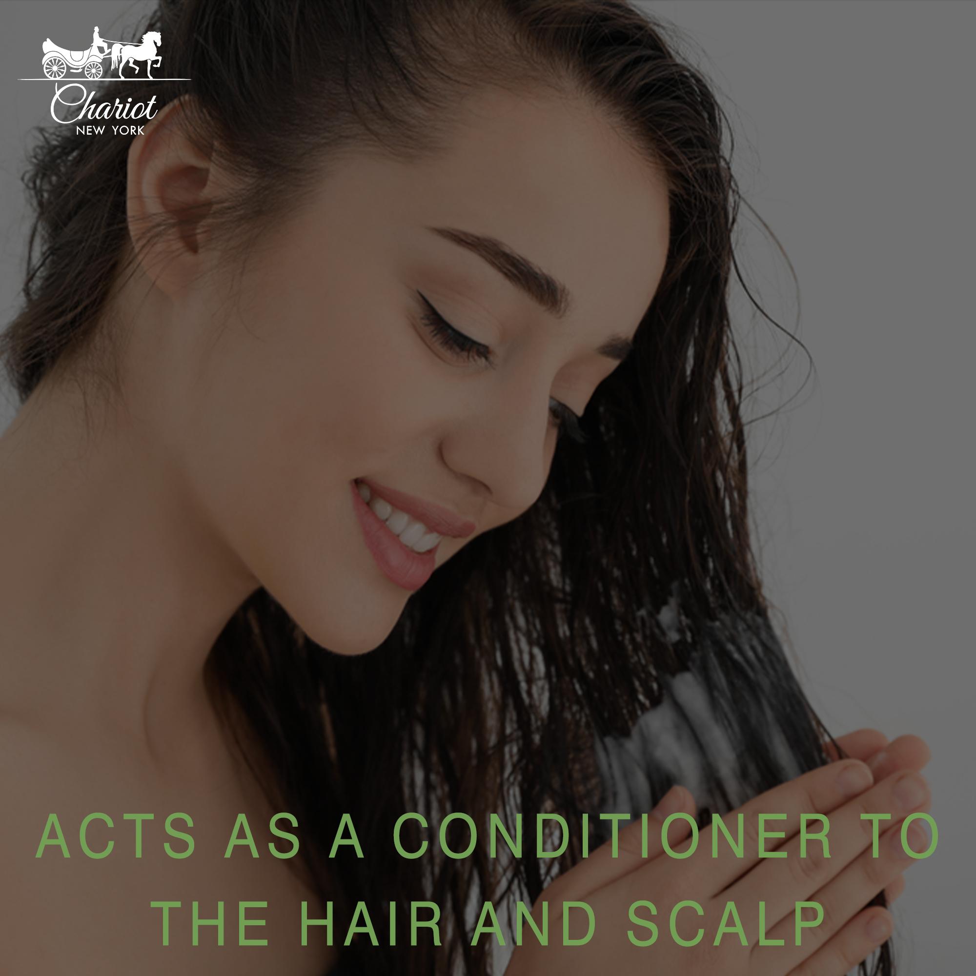 Aloe Vera Gel For Hair & Skin 120 ML