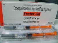 Enoxaparin Injection