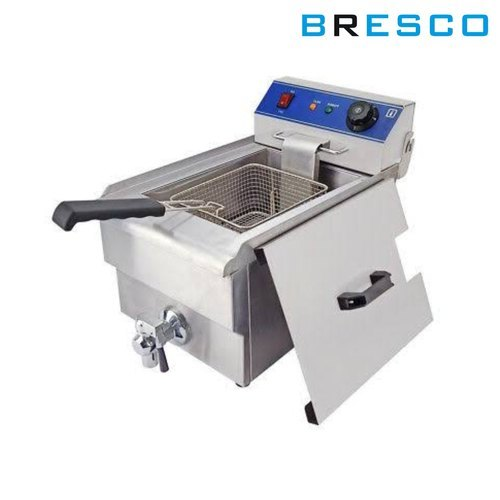 Electric Deep Fat Fryer - 10 Litres