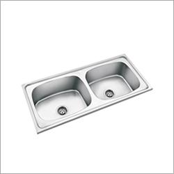 508MMX406MM Oval Shape SS Sink