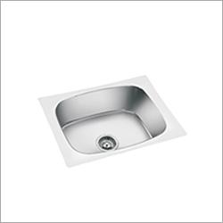 558MMX406MM Oval Shape SS Sink