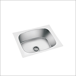 558MMX406MM Oval Shape SS Sink