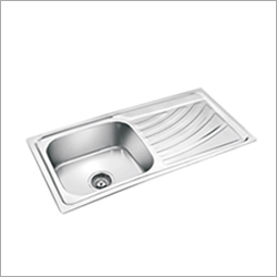406MMX355MM Square Shape SS Sink
