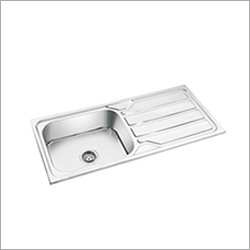 508MMX406MM Square Shape SS Sink