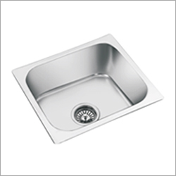 457MMX381MM Square Shape SS Sink